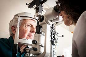Cataract Treatment in Clifton, NJ