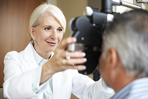 Ophthalmologist in Norcross, GA