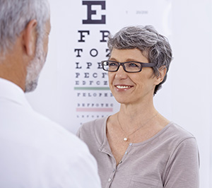 Optometrist in Dunwoody, GA